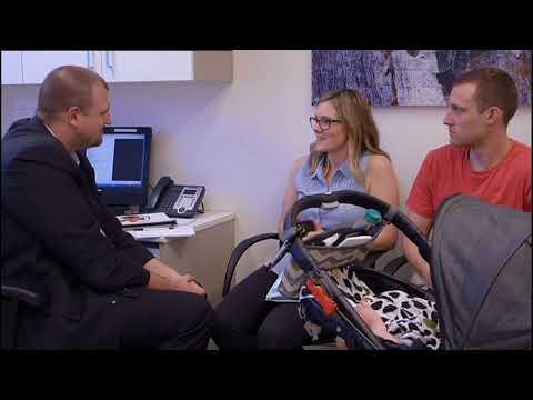 Keeping Australia Alive - PGD At Genea Fertility