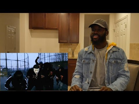 Don-E ft. Nado - You Alright Yh? Music Video Reaction