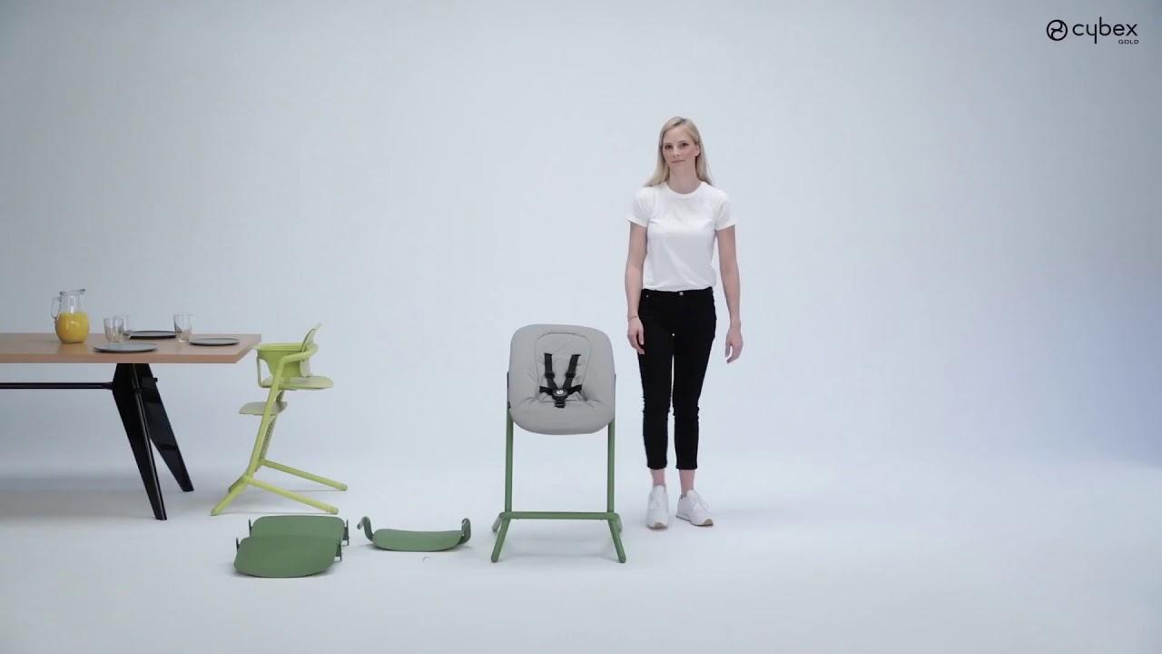 Haute Cybex Lemo Haute Chaise Chaise Cybex Haute Chaise Cybex Lemo Chaise Lemo Haute Lemo PkTOXZiu