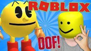 WORST MODES IN ROBLOX