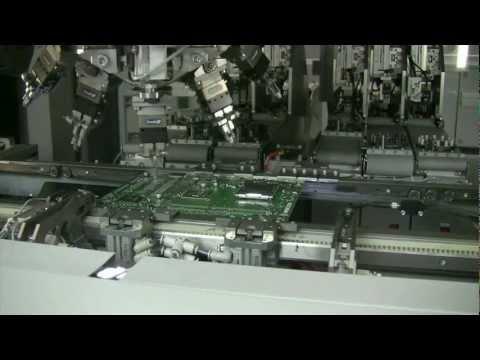 Corporate video of IMDEA Materials Institute
