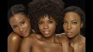 Comment avoir une peau naturellement claire et éclatante pour une femme noire Santé&Divertissement