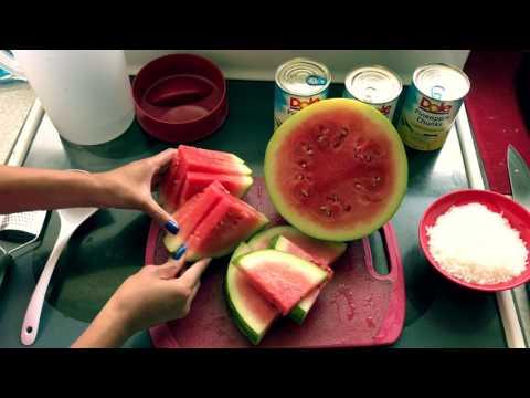 Kupuna Project - Watermelon Otai (coconut)