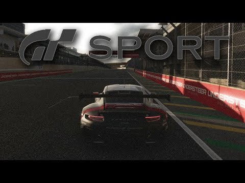 Gran Turismo Sport - All Gr.3 Car Sounds Comparison (Demo)