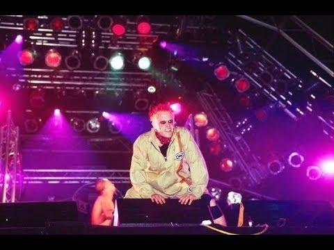 The Prodigy Live Glastonbury Festival 1995 full show