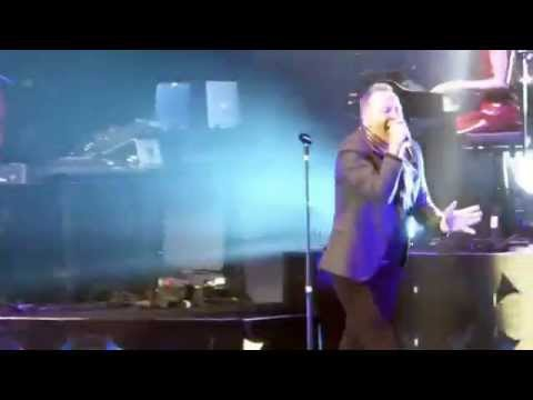 Simple minds -Waterfront- 26/11/2015 @The O2 London