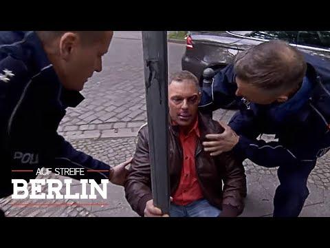 Alles für die Schönheit | Auf Streife - Berlin | SAT.1 TV