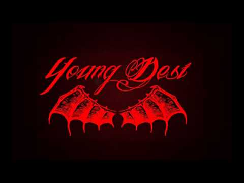 Official Young Desi   Rangbaz   Offical Music Lyrics Included