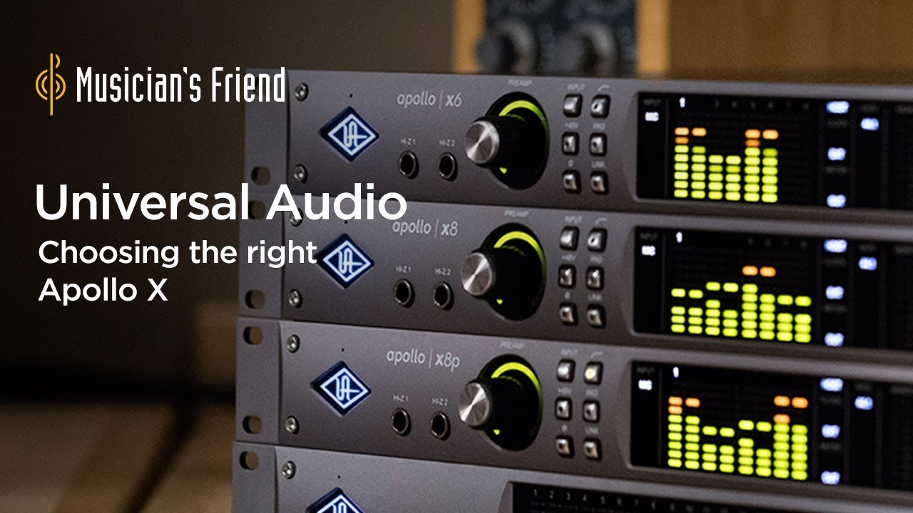 How To Choose an Audio Interface - The Hub