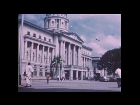 Another footage of Singapore in the 1960s