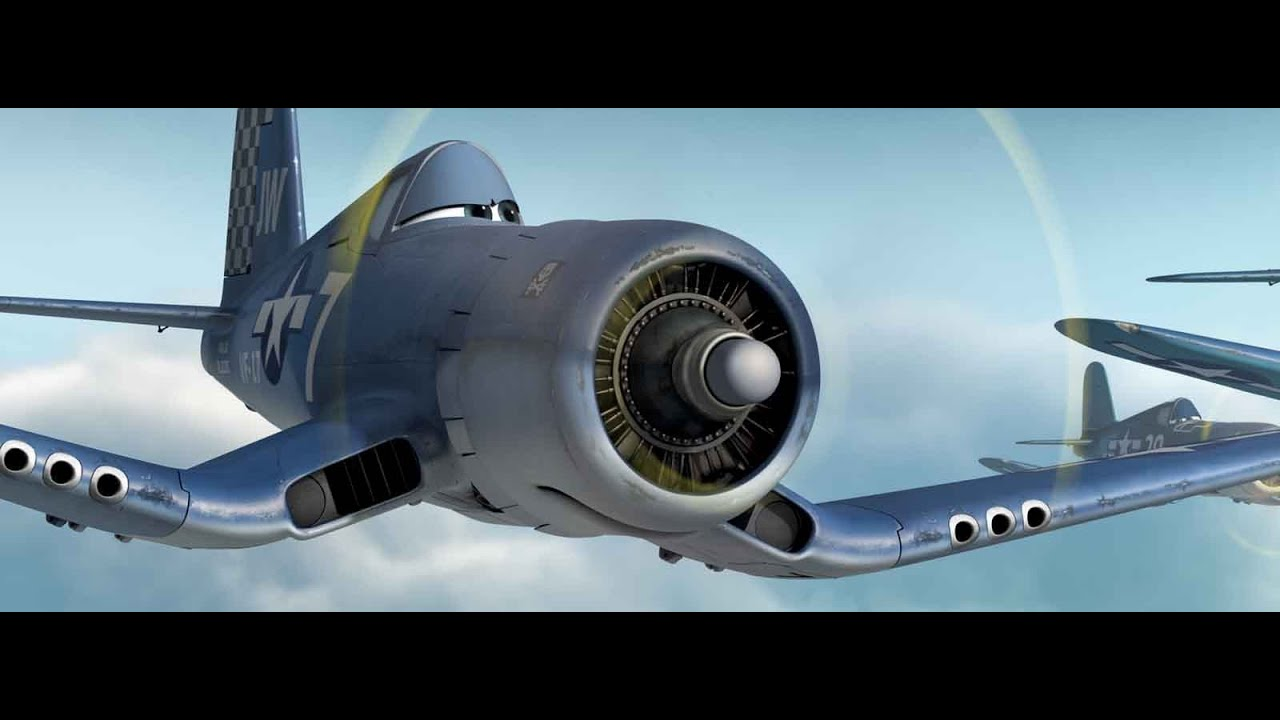 Cars 3 Full Movie Free >> Disney's Planes - Story Mode Walkthrough Part 2 - Full Metal Fuselage (Skipper) - YouTube