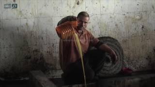 مصر العربية | الاستخراج التقليدي لزيت الزيتون يقاوم الإندثار بالمغرب