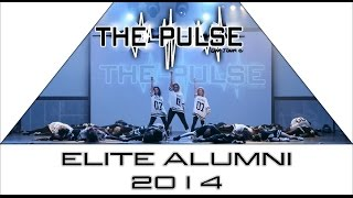 Pulse Elite Protege Alumni Performance
