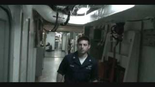 United States Navy Air Craft Carrier-Part 2