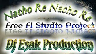 Free flp Nacho Re Nacho Re--Hard D2H Dance Mix--Dj Esak Production
