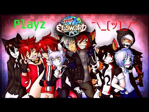 (Completed) 3 Hours to Level 99 Challenge   Void Elsword Live Stream 79