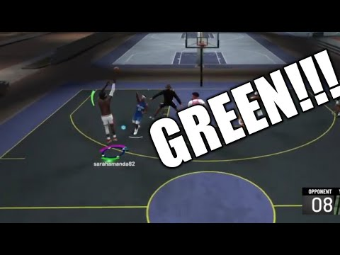 NBA 2K19 best  playmaking slasher  in the game!!!