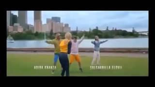 CJR ft. EMNANUEL KELLY - HAPPY TO BE ME at CJRTM2