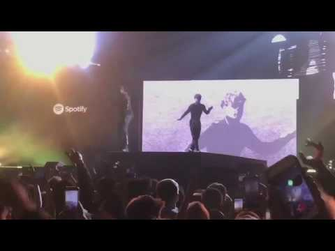 Spotify Presents: Who We Be. ft Giggs, J Hus, Cardi B & More, Live @ Alexandra Palace 30/11/17 Mp3