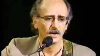 Watch Peter Paul  Mary Hymn video