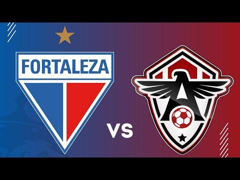 Pré-jogo BL: FORTALEZA x Atlético-CE / Cearense 2020