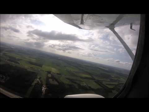 ''The Cessna'' #8 - Heavy traffic!