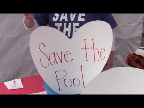 Save The Pool Oak Harbor Pool Is Closed Youtube