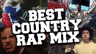 Country Rap Songs Mix 🏁 Best Country Rap Music Playlist