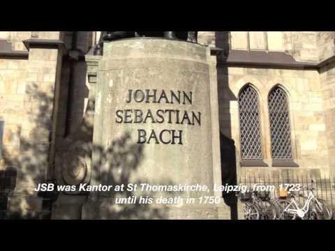 David BRIGGS: Homage to Johann Sebastian Bach (2013)