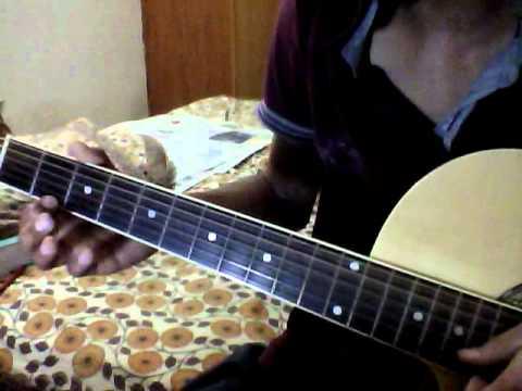 mora saiyaan intro plucking KHAMAJ - YouTube