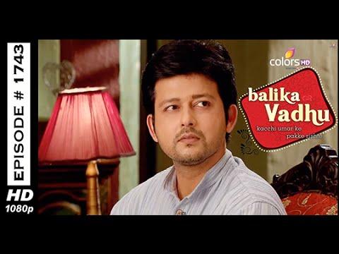 Balika Vadhu - बालिका वधु - 19th November 2014 - Full Episode (HD)