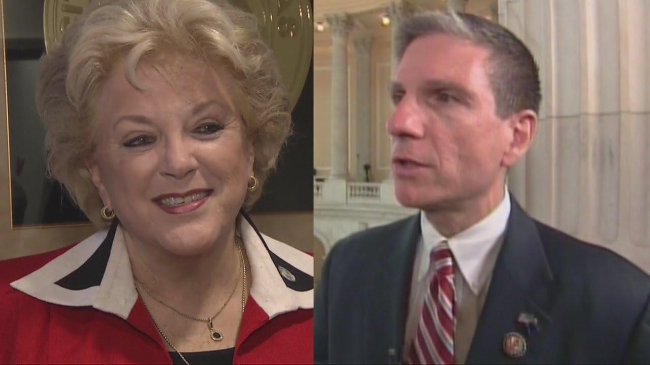 Las Vegas Mayor Carolyn Goodman Embarrasses Herself During ...
