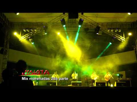 Jinata Mix morenadas 2da parte