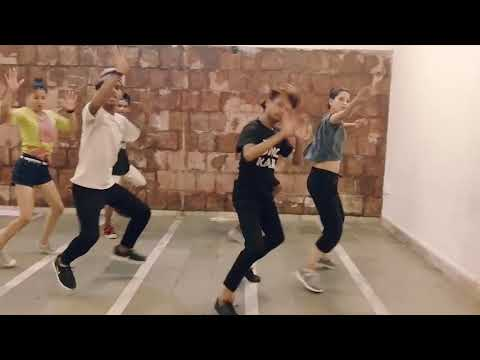 Dance Kabila   Desi Hip Hop   By Manj Musik for MTV Spoken Word   Raftaar