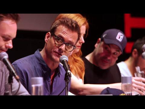 ATX Festival Panel: