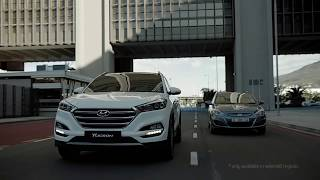 THE ALL NEW 2018 HYUNDAI TUCSON Review.
