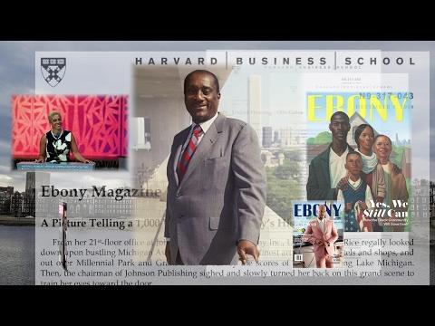 Black Business Leaders & Entrepreneurship