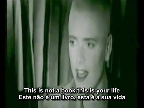 Banderas This Is Your Life Us Version Lyrics E Traducao Youtube