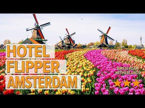 hotel-flipper-amsterdam-hotel-review- -hotels-in-amsterdam- -netherlands-hotels