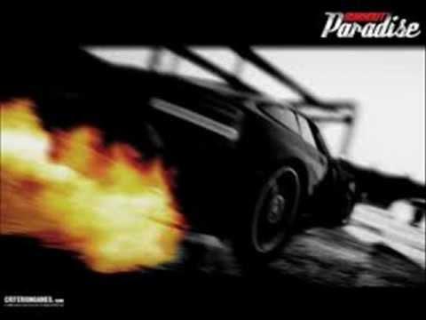 Burnout Paradise Soundtrack: - Heart Of Fire