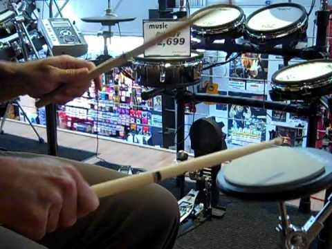 Rudimentos /The Music Store