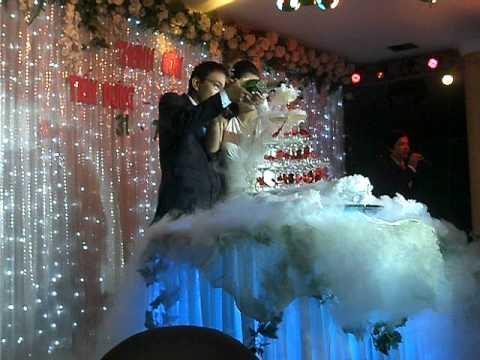 Đám cưới Dũng