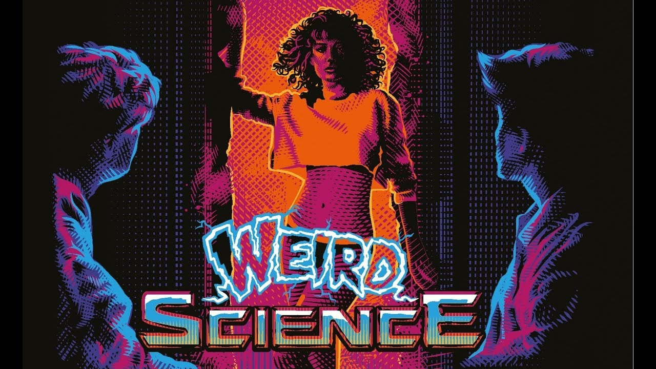 Download Weird Science - The Arrow Video Story