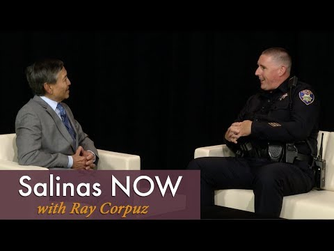 Salinas NOW Episode 6: Police Recruitment