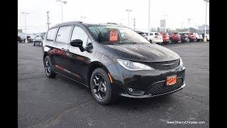 2018 Chrysler Pacifica Touring L For Sale Dayton Troy Piqua Sidney Ohio   28161T