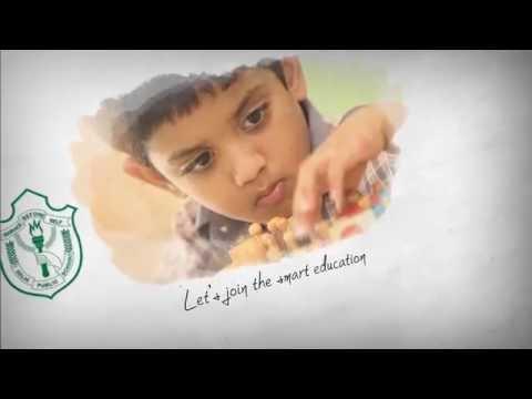 DPS (Delhi Public School) Vijayawada Ad