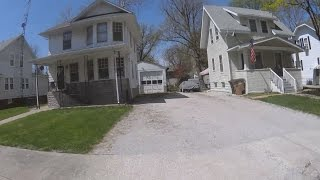 Entire Illinois neighborhood built from Sears homes