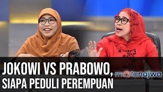 Download Video Jokowi vs Prabowo, Siapa Peduli Perempuan (Part 1) | Mata Najwa MP3 3GP MP4