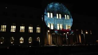 National Museum of Sweden- Reopening day!