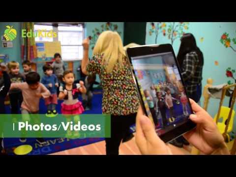 Edukids Video | How Teachers use the App